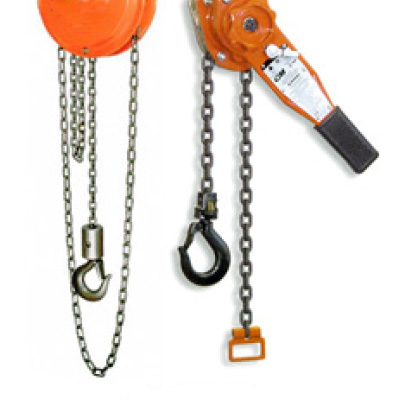 Manual Hoists and Pullers thumbnail image